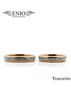 Парные кольца Spikes R-TU-7018 Фото 2