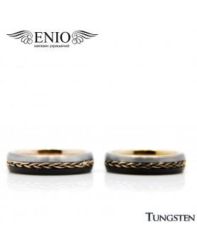 Парные кольца Spikes R-TU-7016 Фото 2