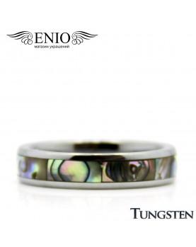 Вольфрамовое кольцо Spikes R-TU-7014M фото 1