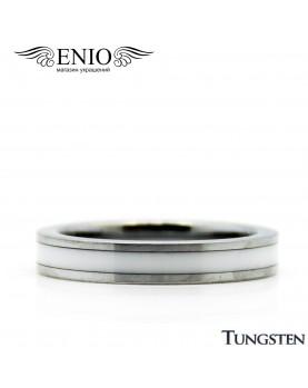 Вольфрамовое кольцо Spikes R-TU-7017M фото 1