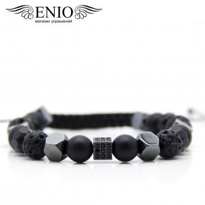 Браслет из камней ENIO DESIGN № ED-0418-SH фото 1