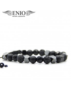 Браслет из камней ENIO DESIGN № ED-0418-SH фото 2