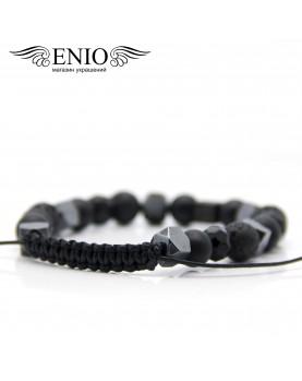 Браслет из камней ENIO DESIGN № ED-0418-SH фото 3