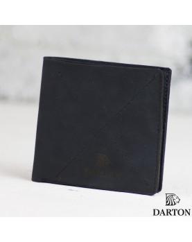 Мужское портмоне URBAN PLUS Black Steel фото 4