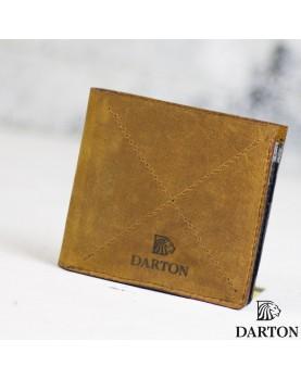 Мужское портмоне без застежки URBAN Sandy Rock Darton URBAN Sandy Rock фото 1