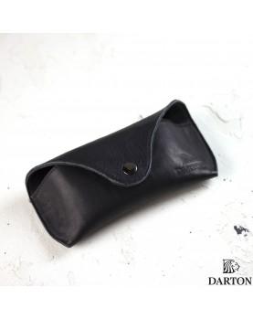 Футляр для солнцезащитных очков DARTON OCHECHNIK Black фото 3
