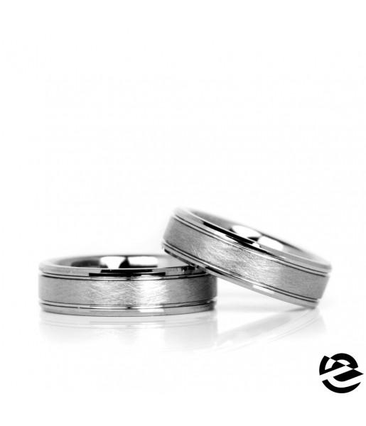 Парные кольца Spikes R-TU-7019 фото 1