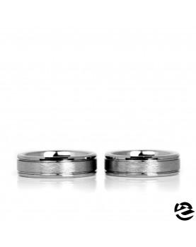 Парные кольца Spikes R-TU-7019 фото 2