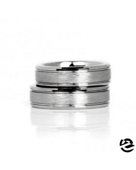 Парные кольца Spikes R-TU-7019 фото 3