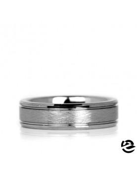Вольфрамовое кольцо Spikes R-TU-7019M фото 1