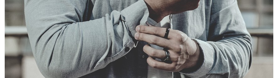 Купить мужские кольца недорого в Алматы в интернет-магазине украшений