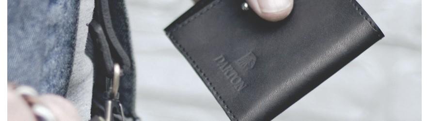 Купить мужские кожаные зажимы для денег в Алматы в интернет магазине
