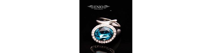 Купить женские кольца недорого в Алматы в интернет-магазине украшений